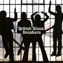 British Blues Breakers (CD)