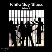 White Boy Blues Volume 2 (CD)