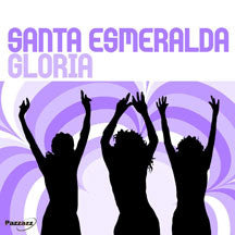 Santa Esmeralda - Gloria (CD)