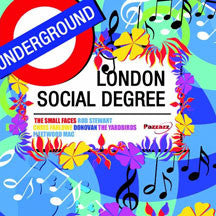 London Social Degree (CD)