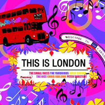 This Is London (CD)
