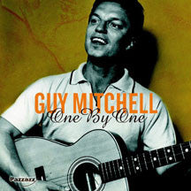 Guy Mitchell - One By One (CD)