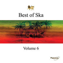 Best Of Ska Volume 6 (CD)