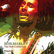 Bob Marley - The Dub Collection (CD)