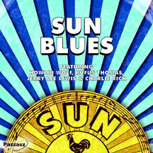 Sun Blues (CD)