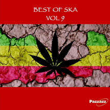 Best Of Ska Vol. 9 (CD)