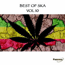 Best Of Ska Vol. 10 (CD)