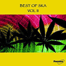 Best Of Ska Vol. 11 (CD)