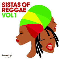Sistas Of Reggae Volume 1 (CD)