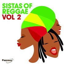 Sistas Of Reggae Volume 2 (CD)