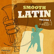Smooth Latin Vol.1 (CD)