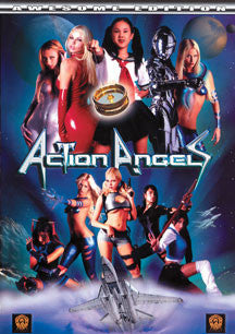 Action Angels (DVD)