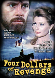 Four Dollars Of Revenge (DVD)