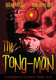 The Tong-Man (DVD)