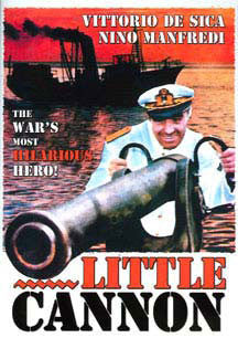 Little Cannon (DVD)