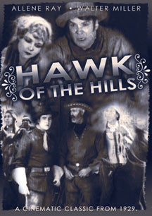 Hawk Of The Hills (DVD)