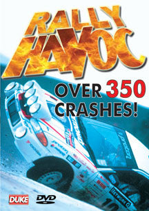 Rally Havoc (DVD)