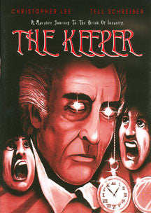 Keeper, The (DVD)