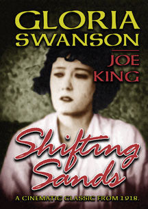 Shifting Sands (DVD)