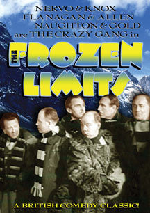 The Frozen Limits (DVD)