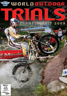 World Outdoor Trials Review 2009 (DVD)
