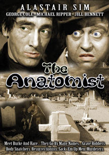 The Anatomist (DVD)