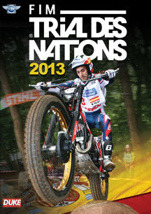Trial Des Nations 2013 (DVD)