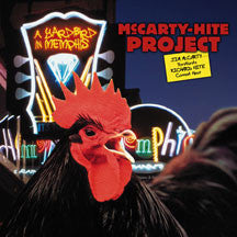 McCarty-Hite Project - A Yardbird in Memphis (CD)
