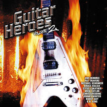 Guitar Heroes Volume 2...... (CD)
