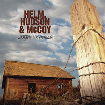 Hudson & McCoy Helm - Angels Serenade (CD)