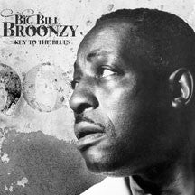 Big Bill Broonzy - Key to the Blues (CD)