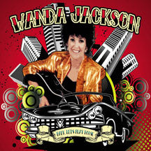 Wanda Jackson - Baby, Let's Play House (CD)