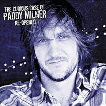 Paddy Milner - Curious Case of Paddy Milner (CD)