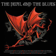 The Devil And The Blues (CD)