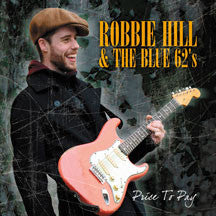Robbie/The Blue 62's Hill - Price To Pay (CD)