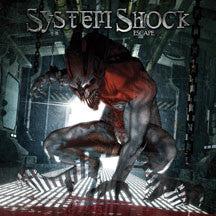System Shock - Escape (CD)