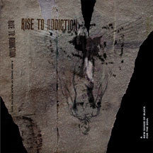 Rise To Addiction - New Shade of Black for the Soul (CD)