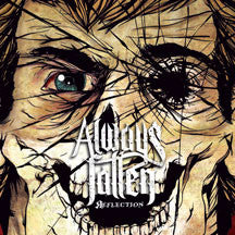 Always Fallen - Reflection (CD)