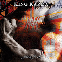 King Karma - Mama's Pride (CD)