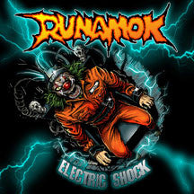 Runamok - Electric Shock (CD)