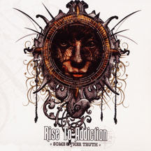 Rise To Addiction - Some Other Truth (CD)
