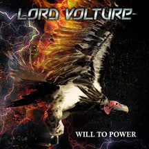 Lord Volture - Will To Power (CD)