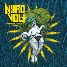 Nitrovolt - Dirty Wings (CD)