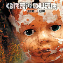 Grenouer - Unwanted Today (CD)