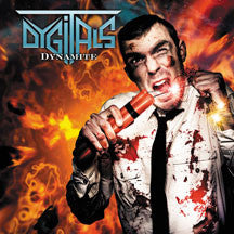 Dygitals - Dynamite (CD)