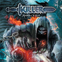 Killer - Monsters Of Rock (CD)