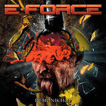 E-Force - Demonikhol (CD)