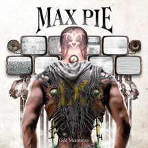 Max Pie - Odd Memories (CD)