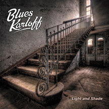 Blues Karloff - Light And Shade (VINYL ALBUM)