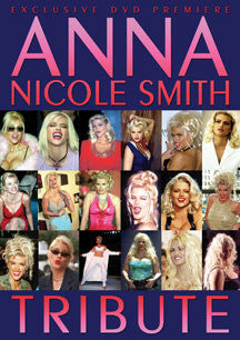 Anna Nicole Smith - Tribute (DVD)